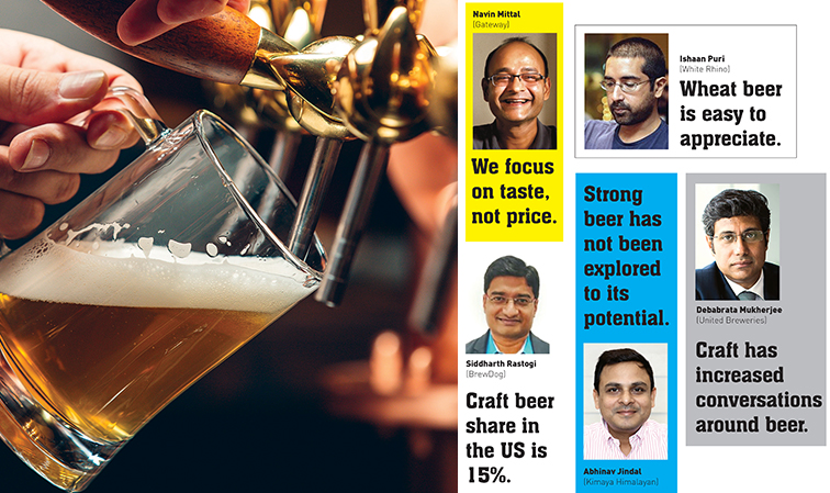 BEER BONANZA: Uncovering India's growth opportunities