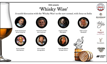 'Whisky Wise': promise of new experiences