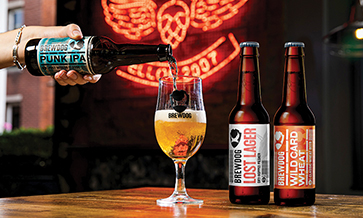 BrewDog set to blaze trail across India