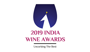 3rd India Wine Awards in October