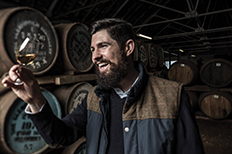 Glenfiddich's Struan Ralph: Great people make great whisky