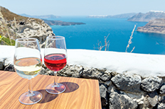 Wines from Greece are world class: Ambassador Kalogeropoulous