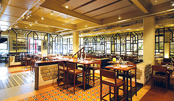 At The Bombay Canteen, it's always 'hospitality first'