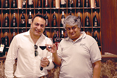 Wine culture coming 'home' in India