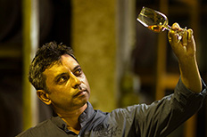 Michael D'Souza: What makes a Master Distiller?
