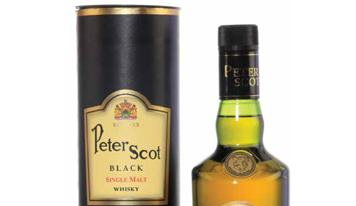 Peter Scotch treads the single malt path